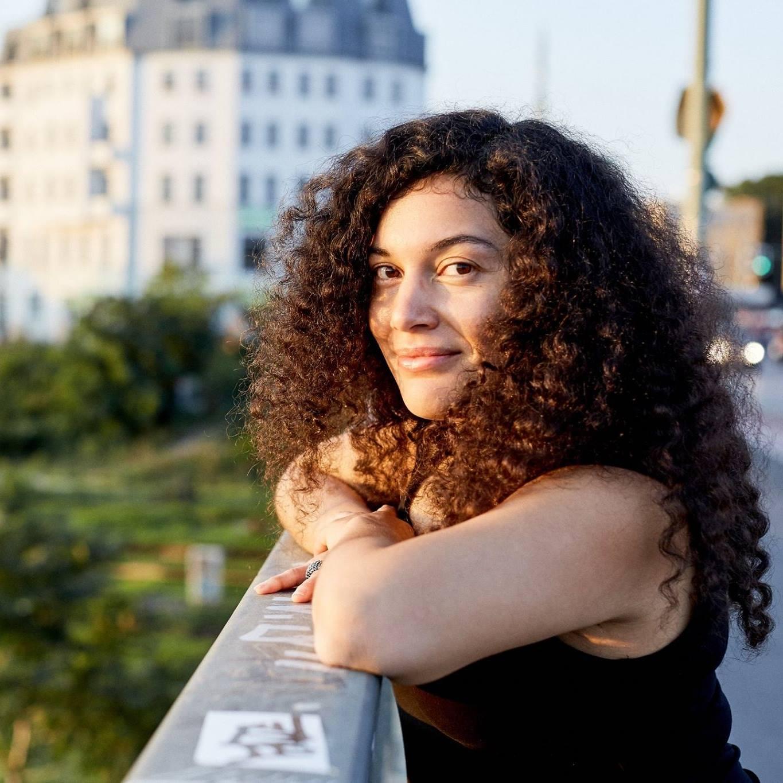 Monica Zaldivar