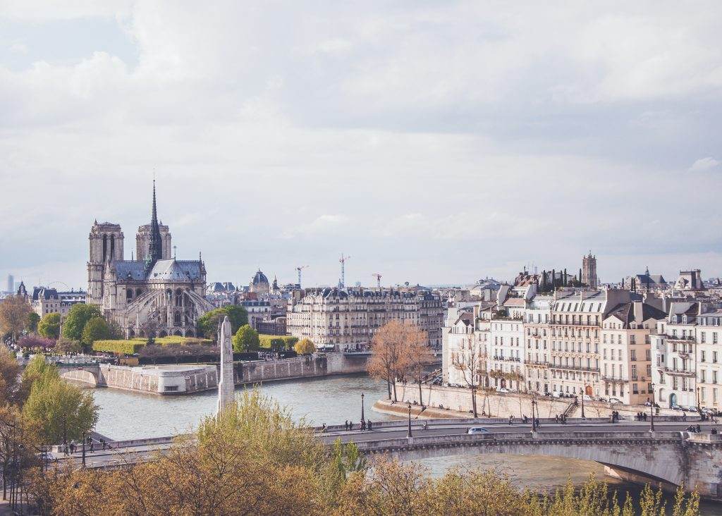 Meet the Paris startup ecosystem (La French Tech) – Apply now